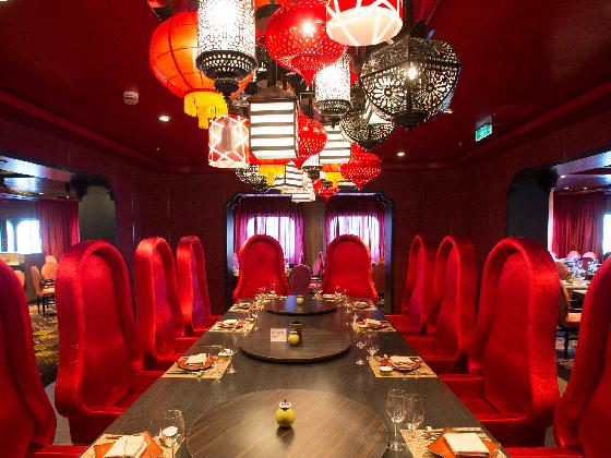 絲綢之路餐廳