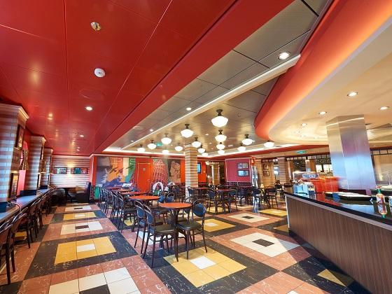 索伦托餐厅