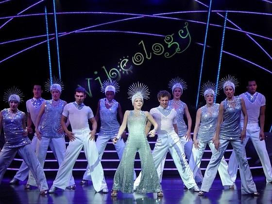 百老匯歌舞